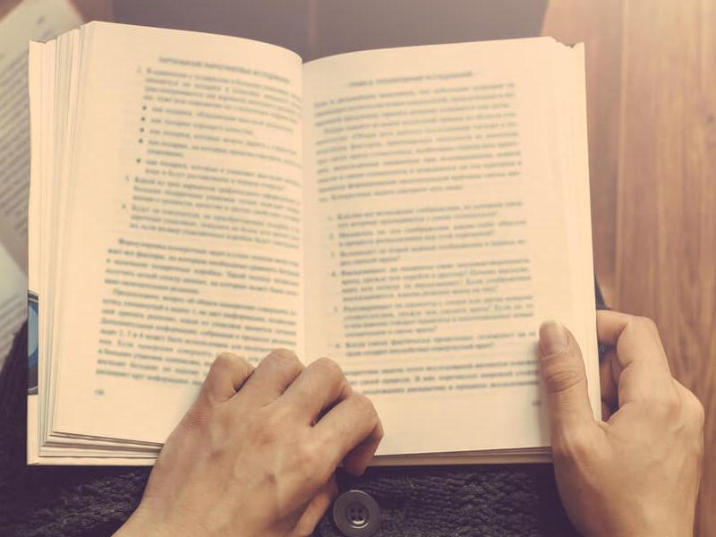 Betrekken van de lezer