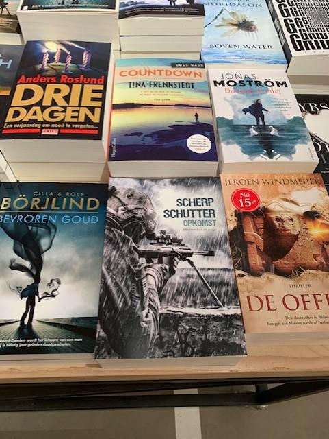 Kooyker Leiden
